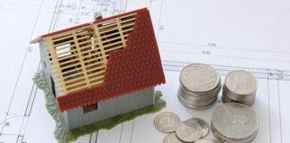 pieniadze i budowa domu